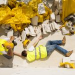 Fall Accidents at Construction Sites