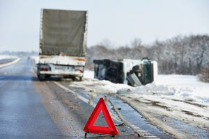 Reponsilble Parties in a Chicago Truck Accident