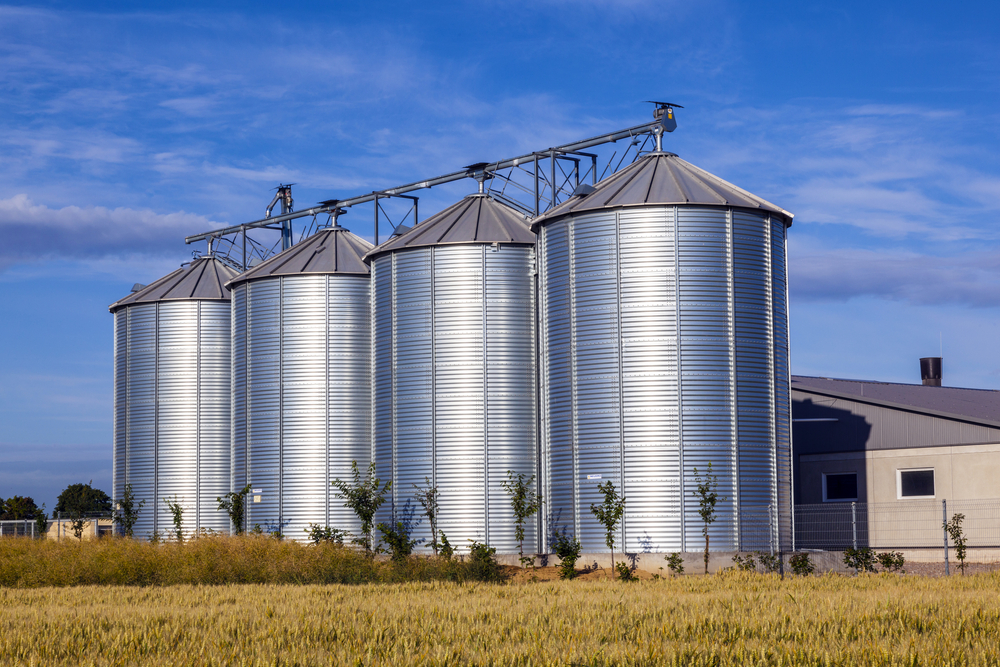 Safety Violations Involving Grain Bin Accidents on Farms