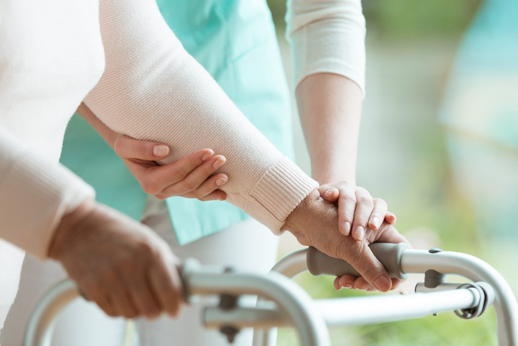 Protcting Assisted Living Facility Regulation