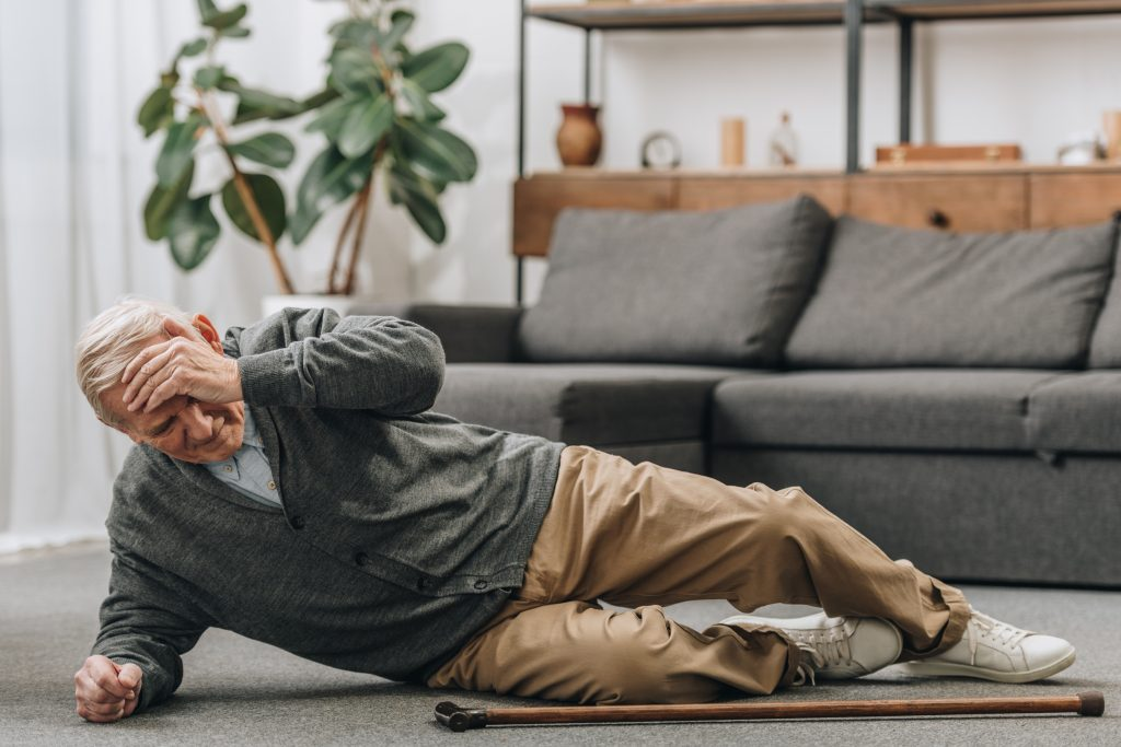 Falls in Assisted Living Facilities Frequently Result in Serious Injury or Death