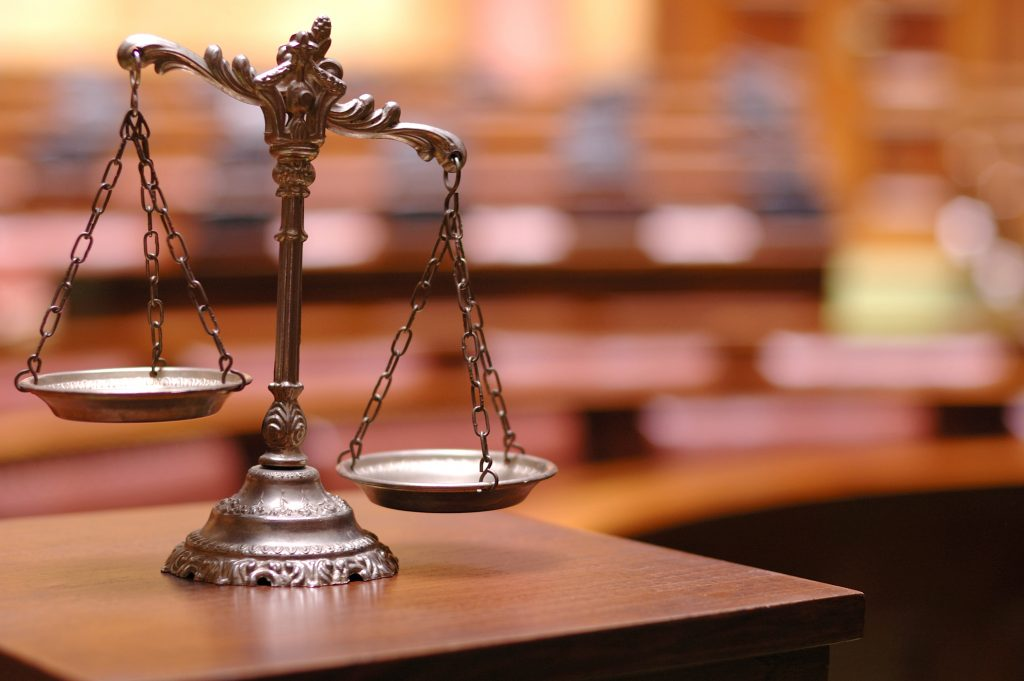 Burden of Proof to Win a Personal Injury Case