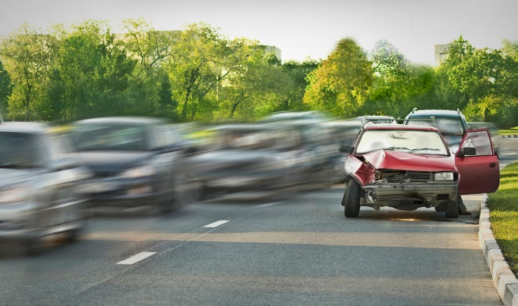 how to prove negligence in a personal injury cases