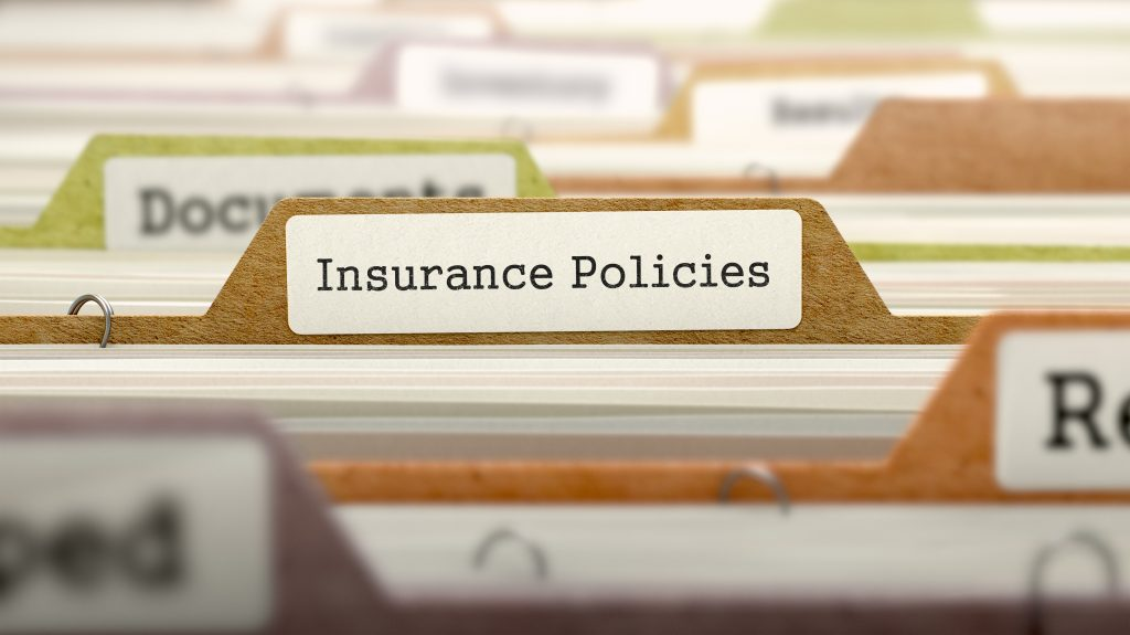 Policy Demands Personal Injury Cases