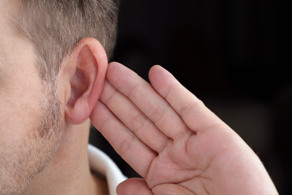 Hearing Loss Disability Claims for Military Members