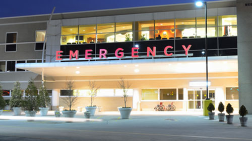 Medical Malpractice Emergency Room Cases