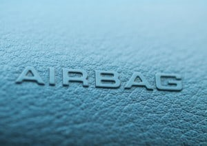 Injuries from Airbags