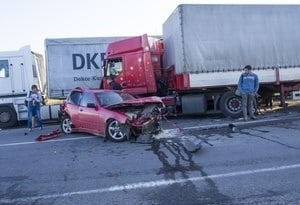 Alcohol and Drug Use in Truck Accidents