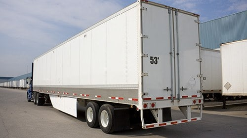 Backing-Up Truck Accident Lawyers :: Chicago Backing