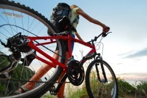 Liability of Bicycle Products