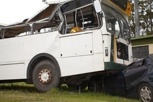Bus Accident Statistics