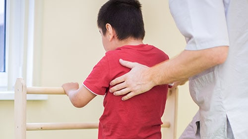 Can Cerebral Palsy Be Treated