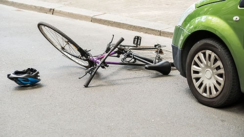 Can I Have An Expert Testify For How My Bicycle Accident Occurred?