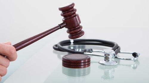 Can I Sue For Medical Malpractice If My Operation Did Not Get The Results I Was Hoping For?