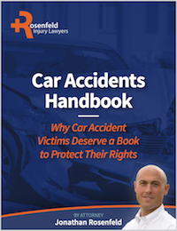 Car Accident Handbook
