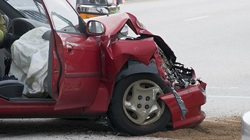 Chicago Rear-End Car Accident Lawyers :: Chicago Auto