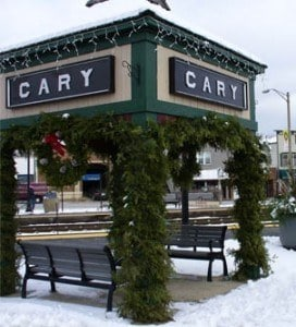 Cary-Illinois