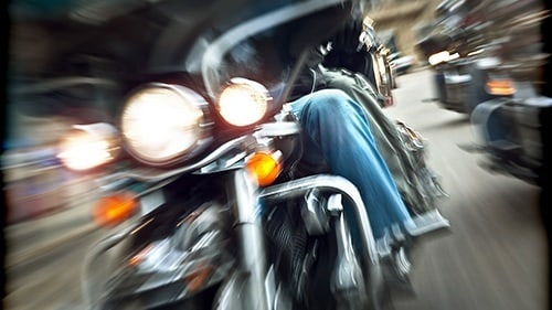 Champaign Motorcycle Accidents