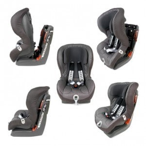Defects in Car Seats