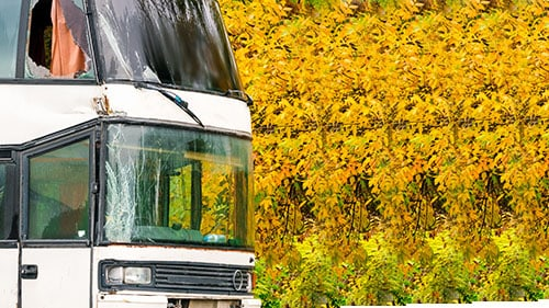 How Does Illinois Law Govern Personal Injury Claims Related To Bus Accidents?