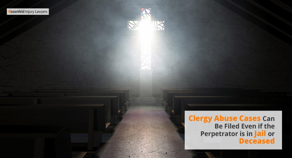 Clergy Abuse Lawyer