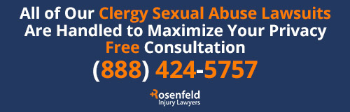 Clergy Sexual Abuse Attorneys
