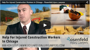 Injured Construction Workers Need Legal Advocates To Secure Benefits