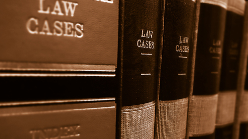 Legal Cases Making A Case