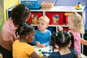 Day Care Injuries
