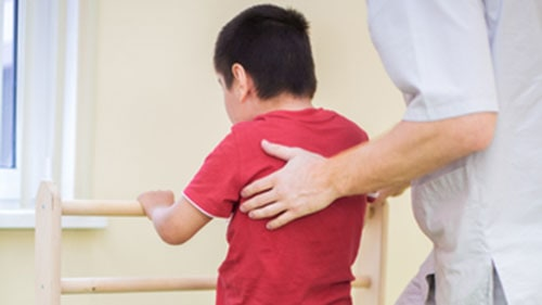 Disabled Child Therapy Birth Injury Benefits