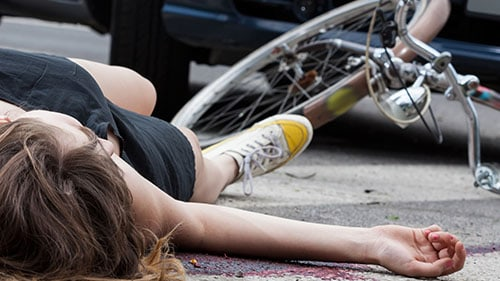 Do I Need To Discuss The Bicycle Accident Details With The Insurance Company If They Contact Me?