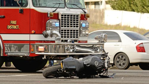 Do I Need To Get Medical Assistance After A Motorcycle Crash Even If I Only Have Minor Injuries?