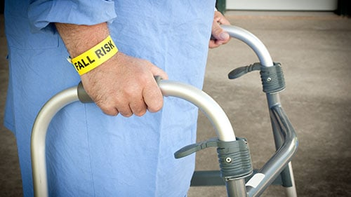 Nursing Home Fall Accident Case Value