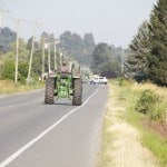 Public Roadways and Farm Equipment