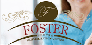 Foster Health and Rehabilitation Center