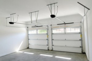 Accidents With Garage Doors