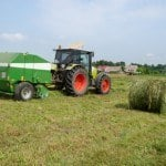 Accidents with Hay Balers