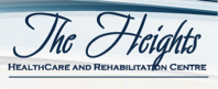 Heights Health Care and Rehab Center
