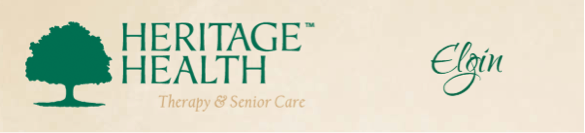 Heritage Health-Elgin