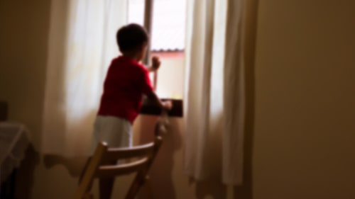 Children Staying Home Alone Unsafe