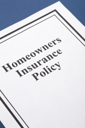 Homeowners' Insurance Claims