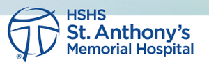 Saint Anthonys Memorial Hospital