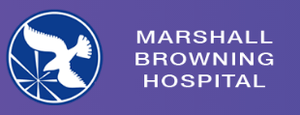 Marshall Browning Hospital