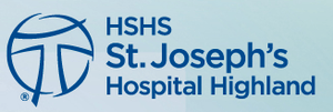 HSHS St. Josephs Hospital Highland