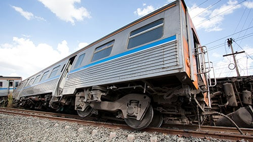 How Long do I Have to Bring My Train Accident Lawsuit?