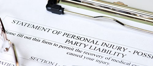 How Much Can I Get For My Personal Injury Claim