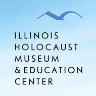 Illinois Holocaust Museum Badge