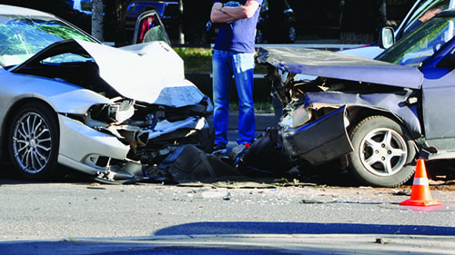 Illinois Car Accident FAQ's