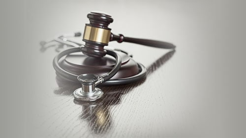 Recently Filed Illinois Medical Malpractice Lawsuits