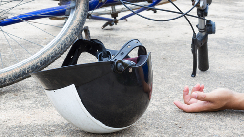 Bicycle Accident Claims Injuries